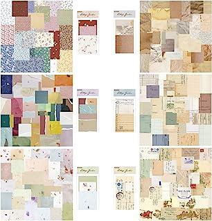 Vintage Autocollants,Stickers Scrapbooking,Stickers scrapbooking vintage,Papier à lettres papier de scrapbooking,Stickers ...