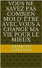 Le droit à l'amour des deux: Roman (LE LYS BLEU) (French Edition)