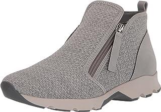 حذاء رياضي نسائي ONTHEMOVE من Anne Klein لون رمادي، 6. 5