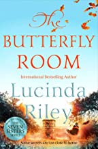 The Butterfly Room: The Richard & Judy Book Club Pick Full of Twists and Turns, Family Secrets and a Lot of Heart (English...