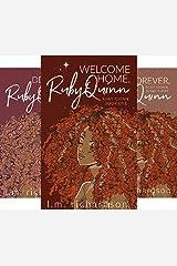 Ruby Quinn (3 Book Series) Kindle Edition