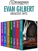 Evan Gilbert's Greatest Hits Bundle (Dreamspinner Press Bundles)