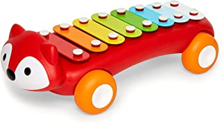 Skip Hop Explore and More Fox Xylophone, Multicolor