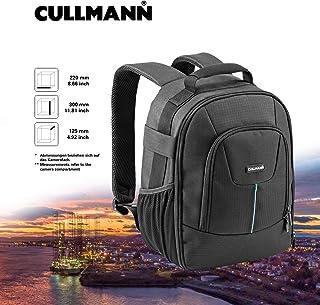 Cullmann 93782 - Mochilla para Camara (Resistente al Agua) Color Negro