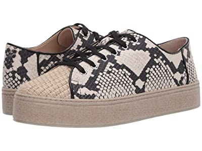 Vince Camuto Calitrie (Black/White) Women