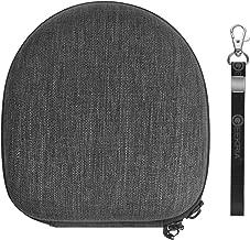 Geekria UltraShell Headphones Carrying Case, Compatible with Marshall Major, Major II, Major III, Monitor Bluetooth Wireless Over-Ear Headphone, Protective Hard Shell Headset Travel Bag