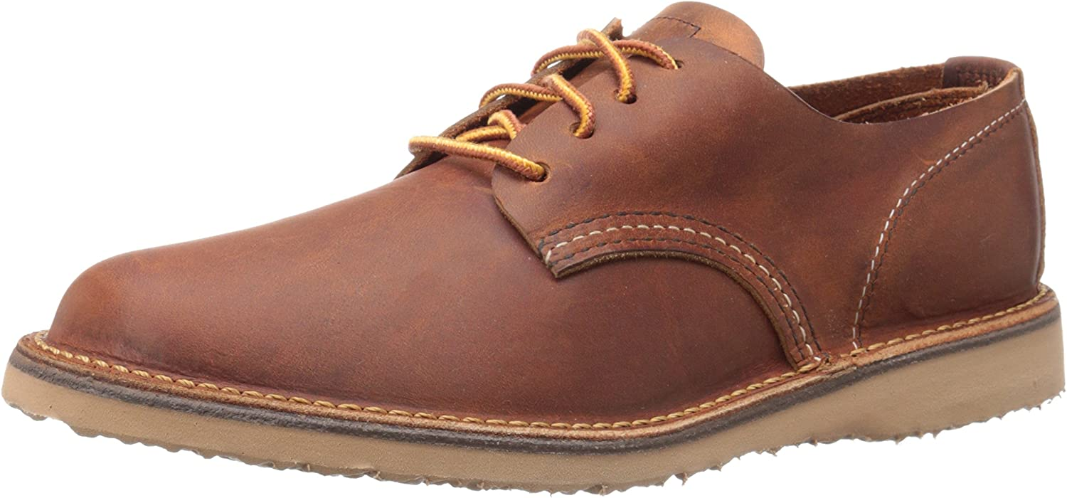 Red Wing Heritage Men's Weekender Oxford Work shoes