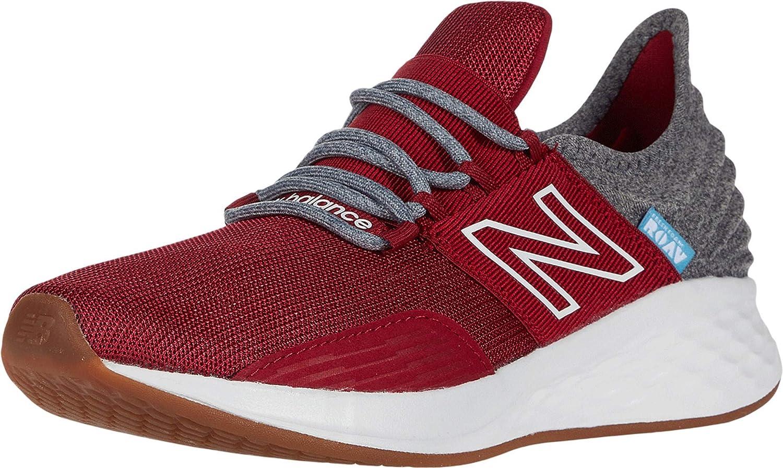 New Very popular Balance Kids' 574 Lifestyle V1 Lace-up Sneaker Sacramento Mall