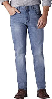 Lee mens Modern Series Extreme Motion Straight Fit Tapered Leg Jean Jeans