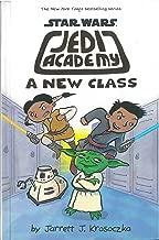 A New Class (Star Wars: Jedi Academy #4)