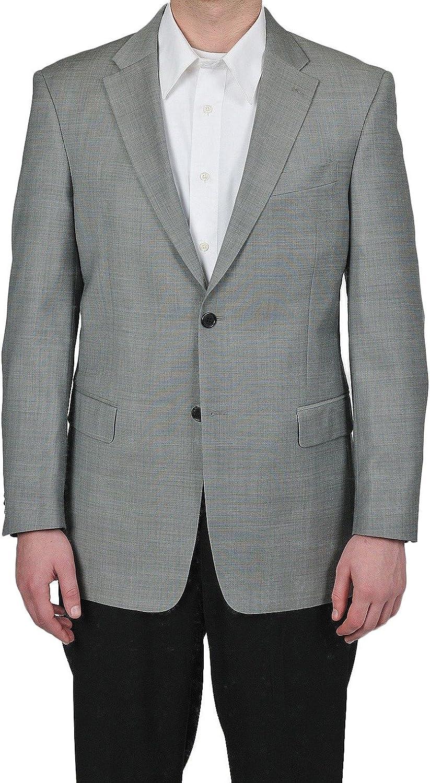 Tommy Hilfiger Men's Two-Button Trim-Fit Suit Separate Coat