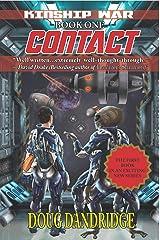 Contact (Kinship War Book 1) Kindle Edition