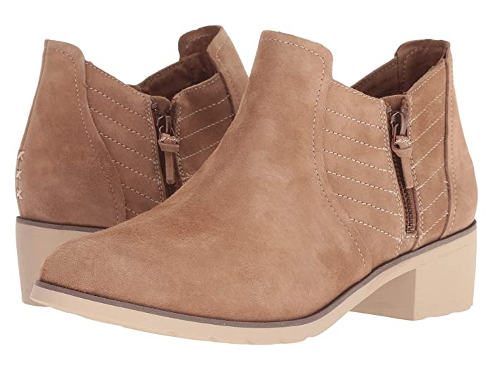 Reef  Voyage Boot Low (Tobacco) Womens Pull-on Boots