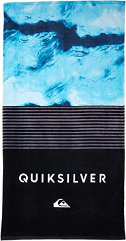 Quiksilver - Freshness Towel