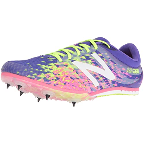 New Balance Womens WMD500V5 Track Shoes