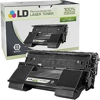 LD Compatible Xerox 113R00657 / 113R657 High Yield Black Laser Toner Cartridge