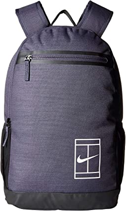 40954c7e76 Gridiron Black White. 9. Nike. Court Tennis Backpack