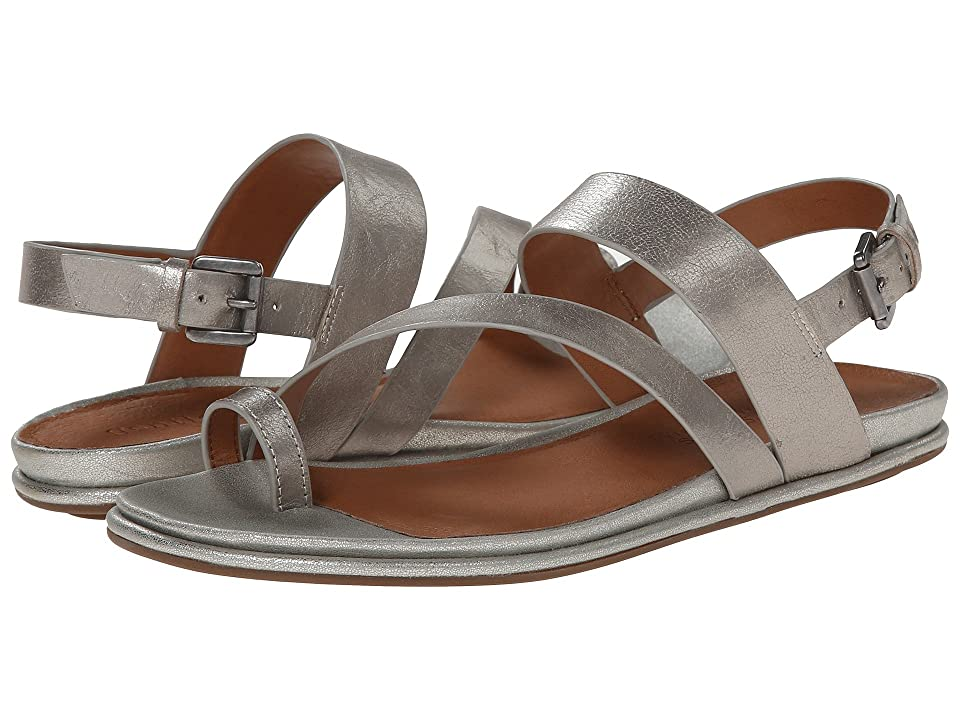 Gentle Souls by Kenneth Cole Oakland (Pewter Leather) Women