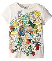 Gucci Kids - T-Shirt 554879XJAOY (Little Kid/Big Kid)