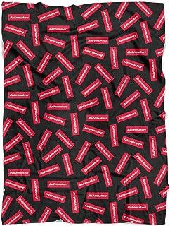 RuiLangTe Ultra Soft Flannel Fleece All Season Light Weight Bedroom Warm Blanket 59