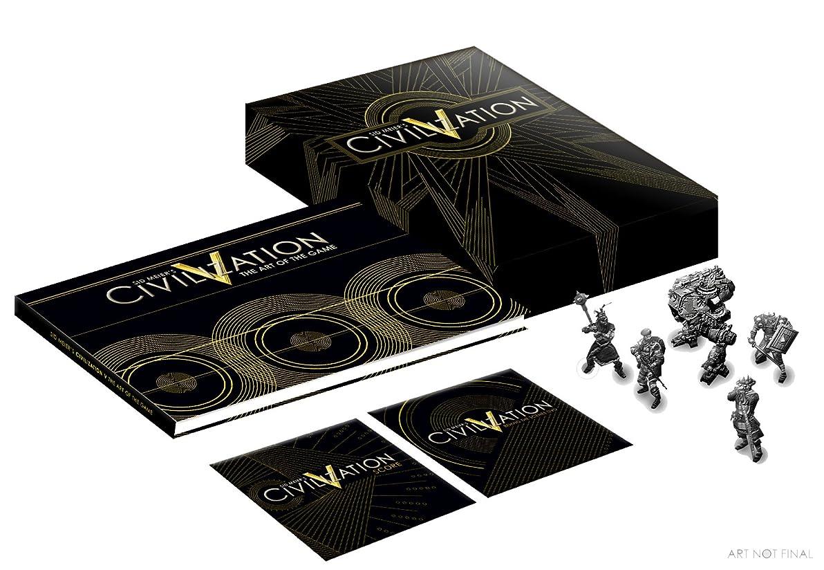 同志火傷散髪Sid Meier's Civilization V Special Edition (輸入版)