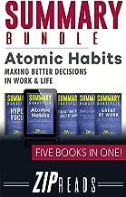 Best hyperfocus book summary Reviews