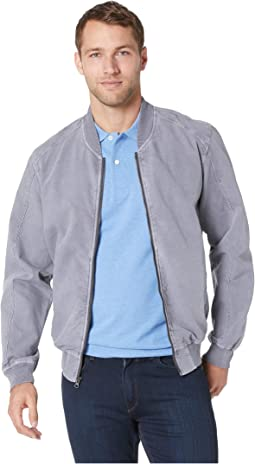 Estero Bluffs Bomber Jacket