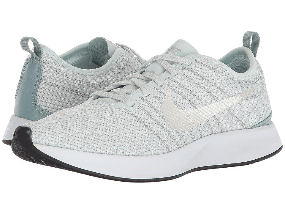 Nike Dualtone Racer (Barely Grey/Sail/Light Pumice) Women