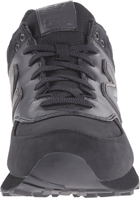 Amazon.com | New Balance Men's ML574 Chroma Pack Running Shoe ...