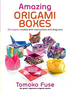 Best origami hard box Reviews