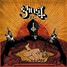 ghost infestissumam vinyl