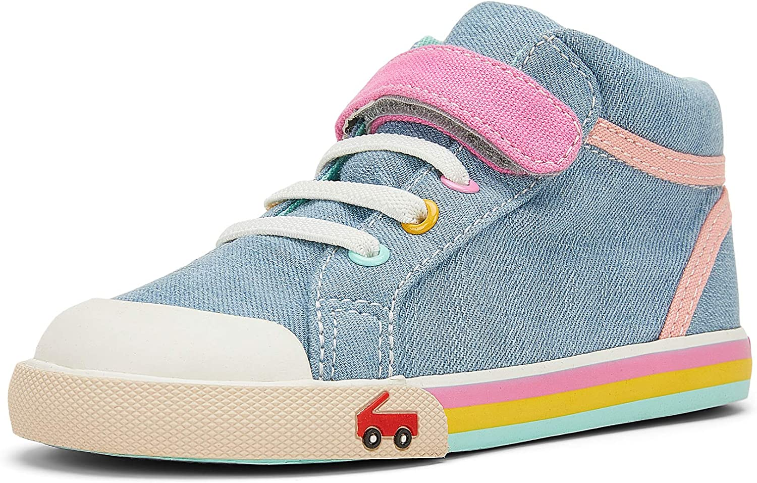 Special price See Kai Run Peyton High Top Sneakers Kids Charlotte Mall for