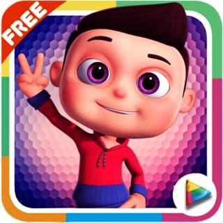 Kids Top Nursery Rhymes and Preschool Songs For Kids - Top Collection