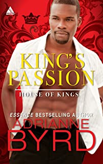 King's Passion (House of Kings)