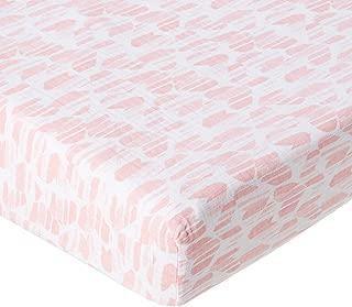 aden and anais bamboo crib sheet