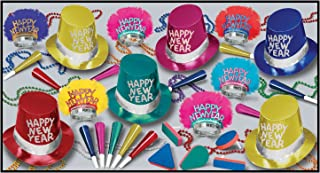 The Monte Carlo Asst for 50 Party Accessory (1 count)