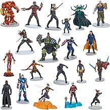 Marvel Universe Mega Figurine Set