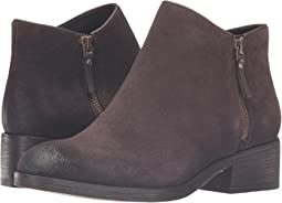 Hayes Flat Bootie