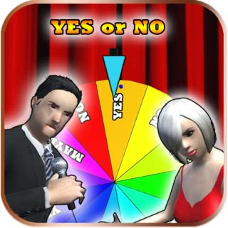 spin a wheel to decide