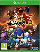 Best Sonic Forces (Xbox One) Review