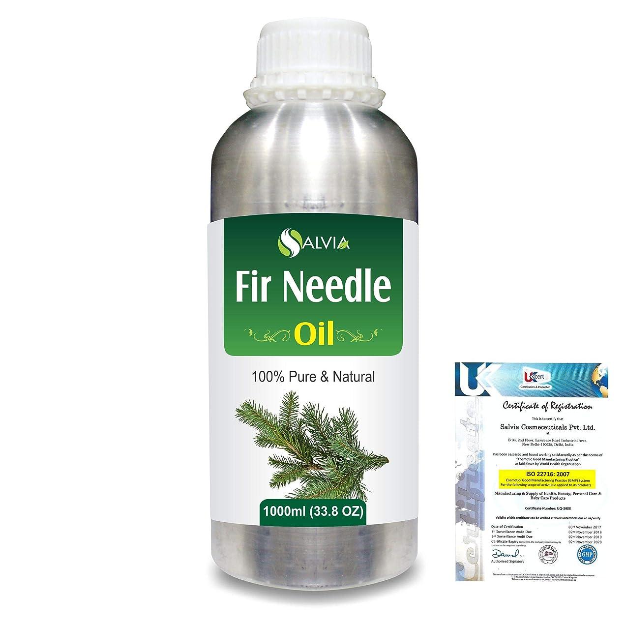 たくさんの復活経済的Fir Needle (Abies balsamea) 100% Natural Pure Essential Oil 1000ml/33.8fl.oz.