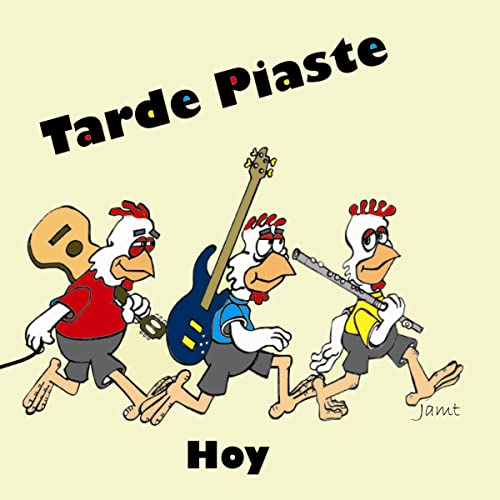 Bolsas de Gatos by Tarde Piaste on Amazon Music - Amazon.com