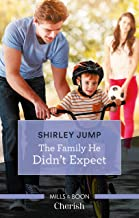 The Family He Didn't Expect (The Stone Gap Inn Book 1)