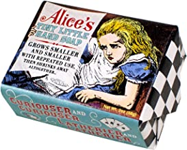 mad hatter soap