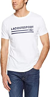 Lacoste Men's Retro Logo T-Shirt