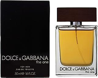 Dolce & Gabbana Dolce & Gabbana The One Eau De Toilette Spray 1.6 Oz, 50 milliliters (0737052036632)