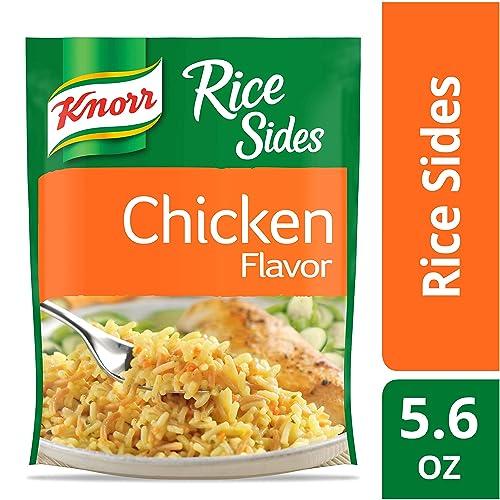 Knorr Rice Side Dish, Chicken, 5.6 oz