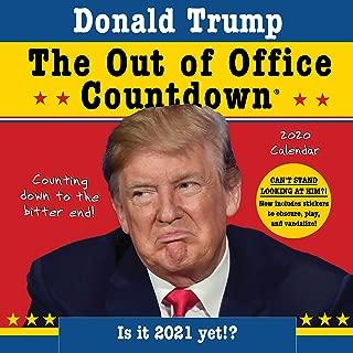 funny trump calendar
