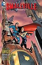 Smallville: Season 11 Vol. 4: Argo (Smallville Season 11)