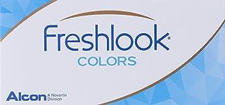 Fresh Look Lenses Soft/Colors, Green